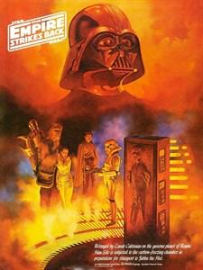 Звездные войны: Эпизод 5 – Империя наносит ответный удар (Star Wars Episode V - The Empire Strikes Back), Ирвин Кершнер