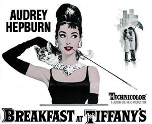 Завтрак у Тиффани (Breakfast at Tiffany's), Блейк Эдвардс