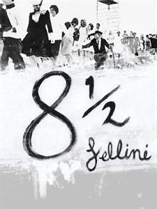 8 с половиной (8 1/2), Федерико Феллини