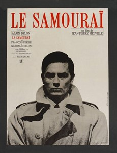 Самурай (Le samourai), Жан-Пьер Мельвиль
