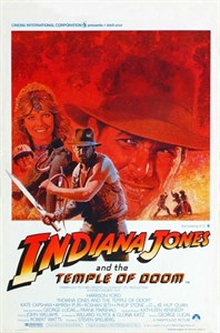 Индиана Джонс и Храм судьбы (Indiana Jones and the Temple of Doom), Стивен Спилберг