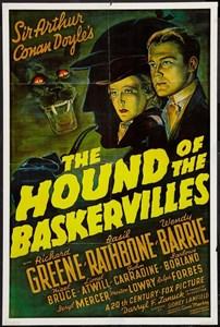 Шерлок Холмс: Собака Баскервилей (The Hound of the Baskervilles), Сидней Лэнфилд