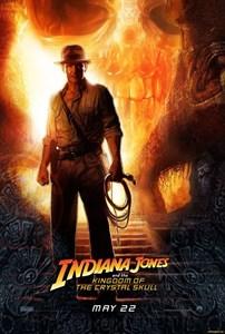 Индиана Джонс и Королевство хрустального черепа (Indiana Jones and the Kingdom of the Crystal Skull), Стивен Спилберг