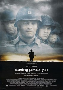 Спасти рядового Райана (Saving Private Ryan), Стивен Спилберг