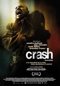 Столкновение (Crash), Пол Хаггис