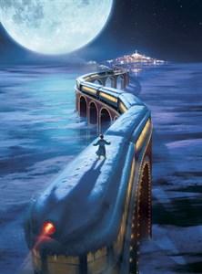 Полярный экспресс (The Polar Express), Роберт Земекис