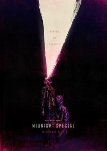 Midnight Special (Midnight Special), Джефф Николс