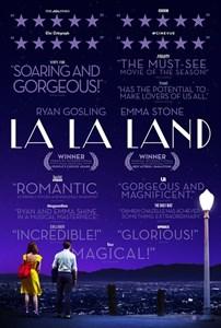 Ла-Ла Ленд (La La Land), Дэмьен Шазелл