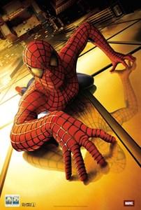 Человек-паук (Spider-Man), Сэм Рэйми