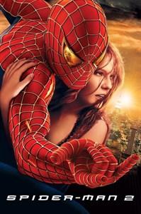 Человек-паук 2 (Spider-Man 2), Сэм Рэйми