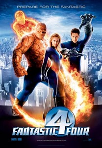 Фантастическая четверка (Fantastic Four), Тим Стори