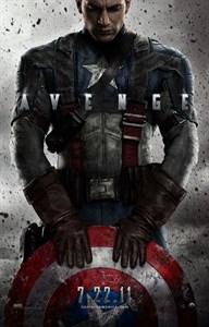 Первый мститель (Captain America The First Avenger), Джо Джонстон