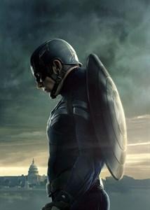 Первый мститель: Другая война (Captain America The Winter Soldier), Энтони Руссо, Джо Руссо, Джосс Уидон