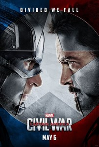 Первый мститель: Противостояние (Captain America Civil War), Энтони Руссо, Джо Руссо