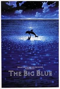 Голубая бездна (Le grand bleu), Люк Бессон