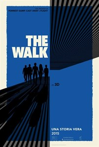 Прогулка (The Walk), Роберт Земекис