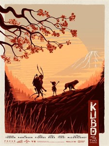 Кубо. Легенда о самурае (Kubo and the Two Strings), Трэвис Найт