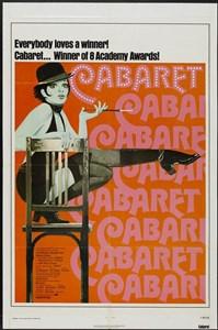 Кабаре (Cabaret), Боб Фосси