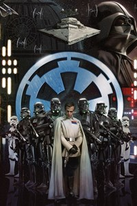 Изгой-один: Звездные войны. Истории (Rogue One A Star Wars Story), Гарет Эдвардс