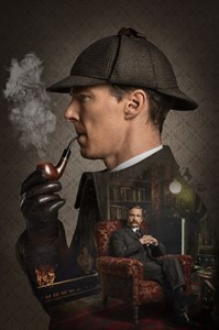 Шерлок (Sherlock), Пол МакГиган, Коки Гидройч, Эрос Лин