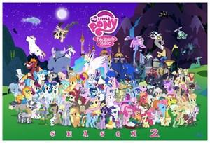 Мой маленький пони: Дружба – это чудо (My Little Pony Friendship Is Magic), Джэйсон Тиссен, 'Биг' Джим Миллер, Джеймс Вуттон