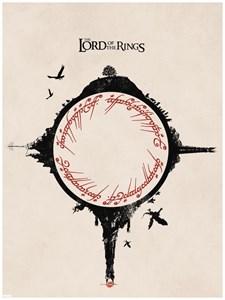 Властелин колец: Братство кольца (The Lord of the Rings The Fellowship of the Ring), Питер Джексон