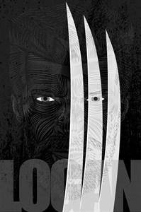 Логан (Logan), Джеймс Мэнголд