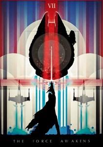 Звездные войны: Эпизод 7 -  Пробуждение силы (Star Wars Episode VII - The Force Awakens), Джей Джей Абрамс