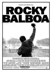 Рокки Бальбоа (Rocky Balboa), Сильвестр Сталлоне