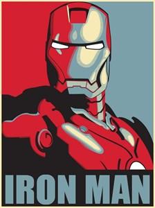 Железный человек (Iron Man), Джон Фавро
