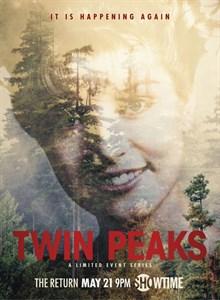Твин Пикс (Twin Peaks), Дэвид Линч
