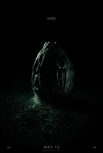 Чужой: Завет (Alien Covenant), Ридли Скотт