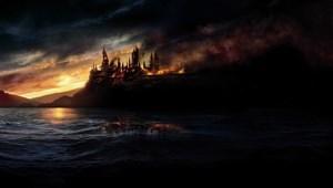Гарри Поттер и Дары Смерти: Часть I (Harry Potter and the Deathly Hallows Part 1), Дэвид Йэтс