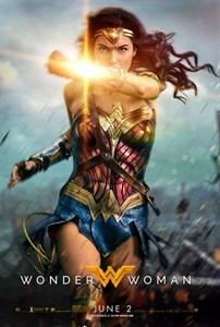 Чудо-женщина (Wonder Woman), Пэтти Дженкинс