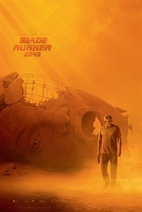 Бегущий по лезвию 2049 (Blade Runner 2049), Дени Вильнёв