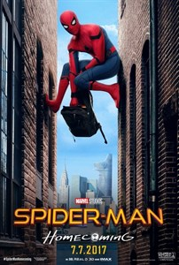 Человек-паук: Возвращение домой (Spider-Man Homecoming), Джон Уоттс