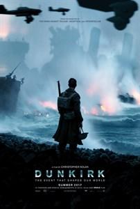 Дюнкерк (Dunkirk), Кристофер Нолан