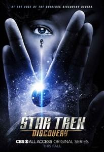 Звездный путь: Дискавери (Star Trek Discovery), Акива Голдсман, Адам Кэйн, Ли Роуз