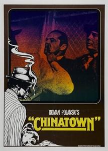 Китайский квартал (Chinatown), Роман Полански