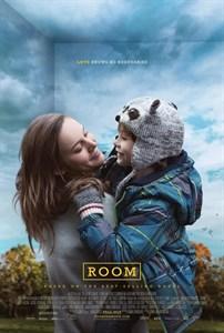 Комната (Room), Леонард Абрахамсон