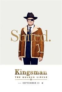 Kingsman: Золотое кольцо (Kingsman The Golden Circle), Мэттью Вон