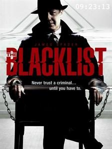 Чёрный список (The Blacklist), Майкл В. Уоткинс, Эндрю МакКарти, Дональд И. Торин мл.