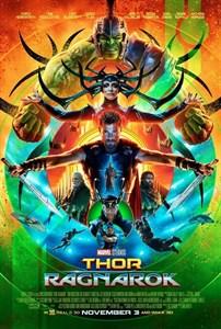 Тор 3: Рагнарёк (Thor Ragnarok), Тайка Вайтити