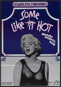 В джазе только девушки (Some Like It Hot), Билли Уайлдер