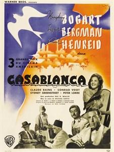 Касабланка (Casablanca), Майкл Кёртиц