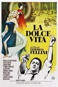Сладкая жизнь (La dolce vita), Федерико Феллини