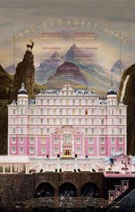 Отель «Гранд Будапешт» (The Grand Budapest Hotel), Уэс Андерсон