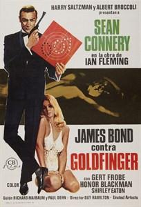 Джеймс Бонд 03 - Голдфингер (Goldfinger), Гай Хэмилтон