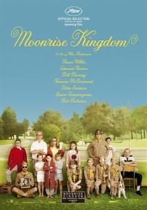 Королевство полной луны (Moonrise Kingdom), Уэс Андерсон