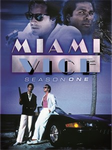 Полиция Майами: Отдел нравов (Miami Vice), Джон Николелла, Ричард Комптон, Леон Ичасо